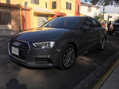 Audi A3 1.4 Sedán Select At Dsg 2018