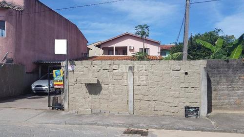 Casa Com 4 Dormitórios À Venda, 244 M² - Campeche - Florianópolis/sc - Ca1126