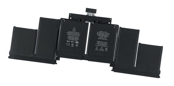 Bateria A1618 Original Macbook Apple Pro 15 A1398 2015