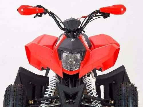 Zanella Fx 200 Mad Max - Oferta Limitada - Kamikaze Motos