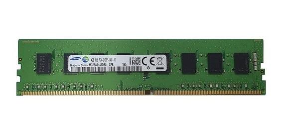 Memoria Ram Ddr4 4gb Samsung 2133mhz