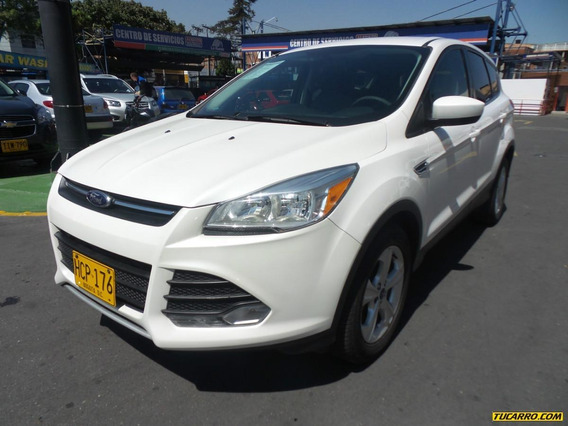 Ford Escape At 2000 4x2 Aa