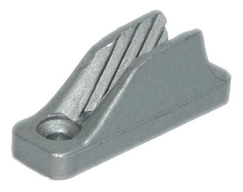 Clamcleat 3/6mm Aluminio Mordaza