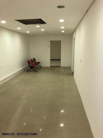 Loja Para Locação Em Salvador, Barra, 4 Banheiros, 2 Vagas - Lr0540_2-766590