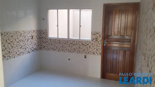 Casa Em Condomínio - Vila Reis - Sp - 633223