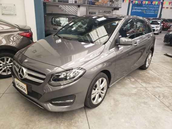 Mercedes Benz B180 Urban 1.6 Aut 5p 2017 Jew256