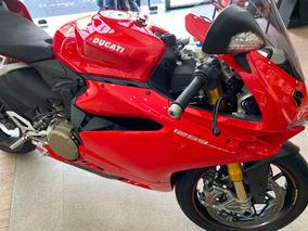 Ducati Panigale 1299s Impecável - Documentação 2019 Paga