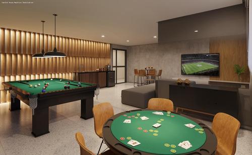 Imagem 1 de 15 de Apartamento Para Venda Em São Paulo, Vila Primavera, 2 Dormitórios, 1 Suíte, 2 Banheiros, 1 Vaga - Cap3308_1-1493506