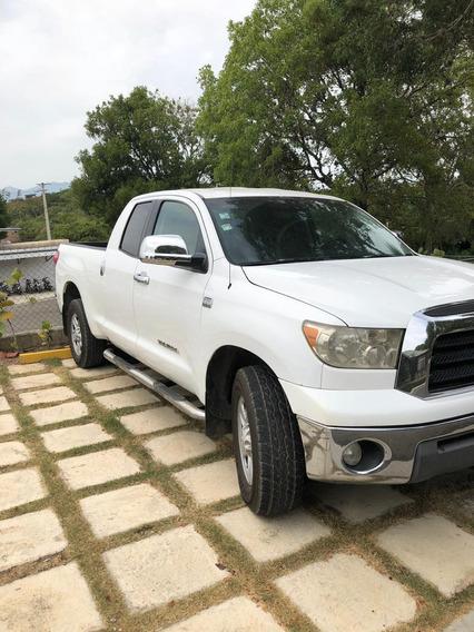 Toyota Tundra Semi Full
