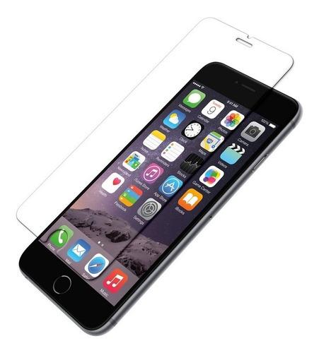 Vidrio Templado iPhone 6 Plus