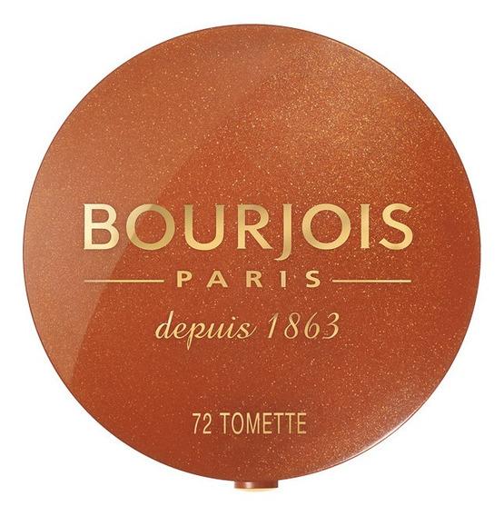 Blush Bourjois 72 Terracotta