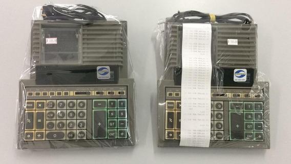 Calculadora/máquina De Calcular Olivetti Logos 642 E 644