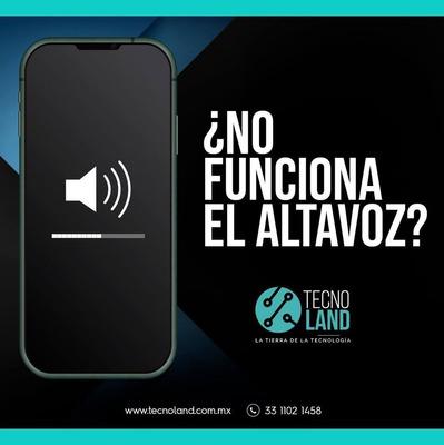 Falla De Audio iPhone 7 / iPhone 7 Plus, Ic Audio