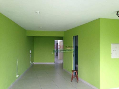 Imagem 1 de 5 de Sala À Venda, 42 M² Por R$ 190.000 - Centro - São José Dos Campos/sp - Sa0304