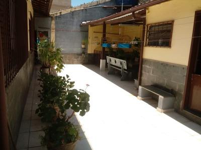 Casa Com 3 Quartos Para Comprar No São João Batista (venda Nova) Em Belo Horizonte/mg - 1085