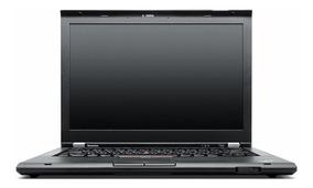 Notebook Lenovo T430 Core I5 3 Ger 8gb Ssd120gb Windows 10