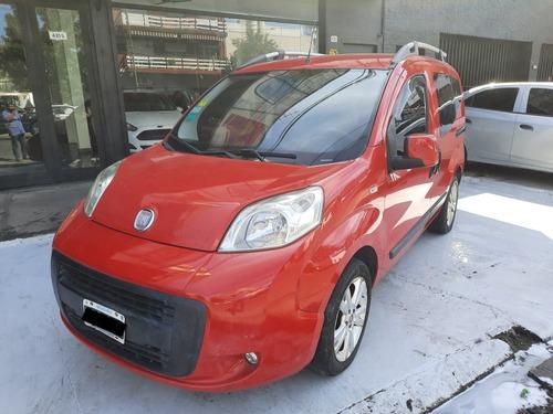 Fiat Qubo 2012 1.4 Dynamic 73cv