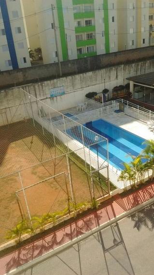 Apartamento Com 2 Dormitórios À Venda, 50 M² Por R$ 180.000,00 - Jardim Europa - Sorocaba/sp - Ap5624