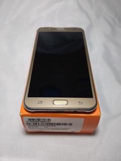 Celular Samsung Galaxy J7 Usado Liberado Impecable Original