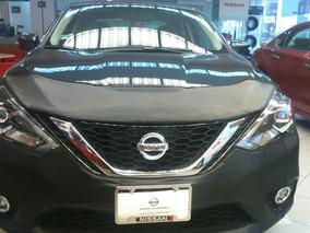 Nissan Sentra Exc 0%cxa+bono De 24700+seguro Gratis 1 Año