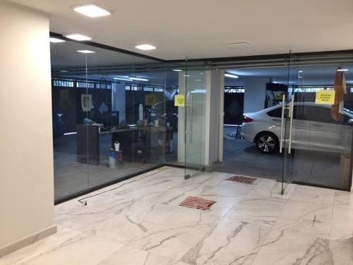 Renta Oficina En Cuauhtémoc