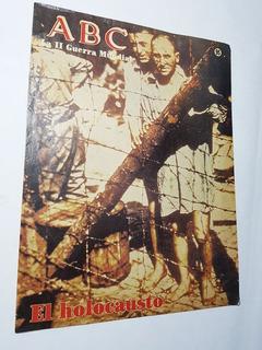 Abc La Segunda Guerra Mundial El Holocausto - Antiguedad -