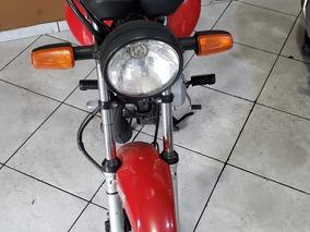 Honda Cg 125 Cargo Es