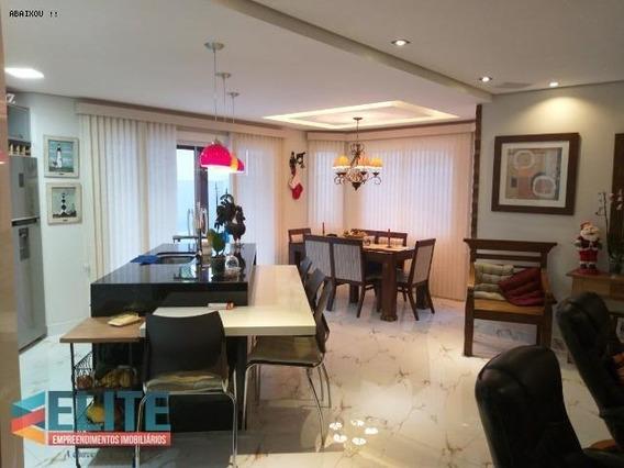Casa Em Condomínio Para Venda Em Saquarema, Itaúna, 4 Dormitórios, 3 Suítes, 4 Banheiros - E141