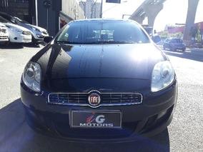 Fiat Bravo Absolute 1.8 16v Dualogic (flex)