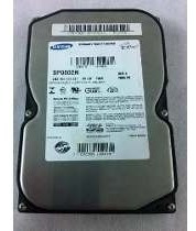 Hd Samsung 80gb/7200rpm Modelo: Sp0842n