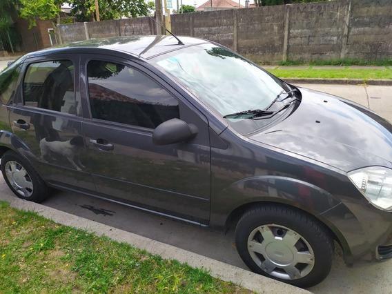 Ford Fiesta Max 1.6 Max Amb Plus 2006 Nafta