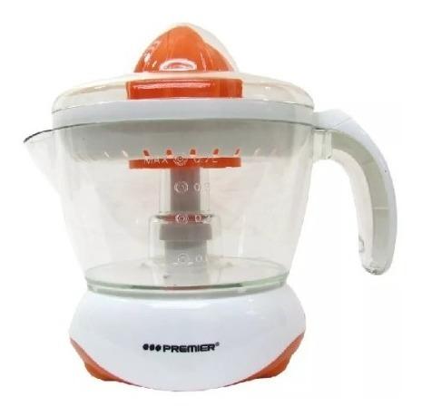 Exprimidor Extractor De Naranja Premier 0.7 L Ed-4034