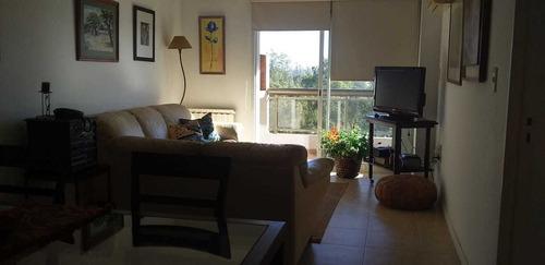 Departamento Amoblado  De 3 Dormitorios En Alquiler En Milenica Ii. Rodriguez Del Busto.