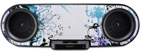 Dock Sony Trick Personalizable