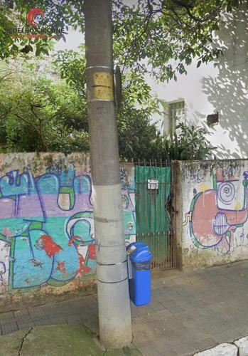 Imagem 1 de 2 de Terreno A Venda No Bairro Santa Paula - V-4829
