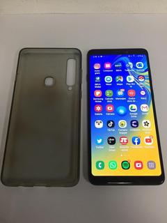 Samsung A9 A Meses Con Garantia
