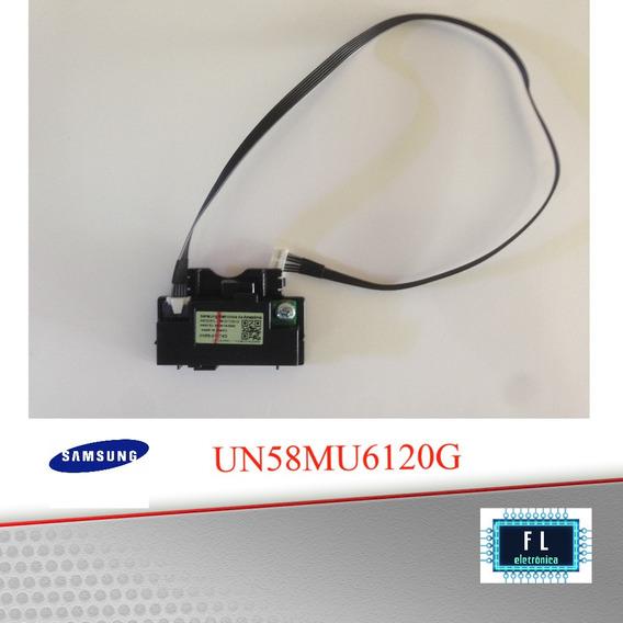 Modulo Wi-fi Tv Samsung Un58mu6120g ; Widt30q
