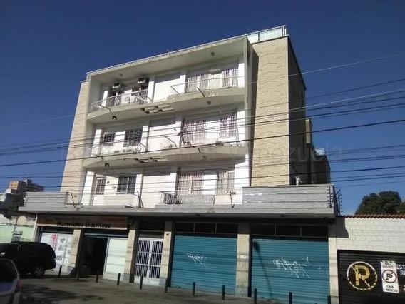 Alquiler Apartamento Lourdes Maracay Cod 20-7274 Mc