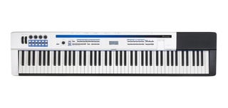 Casio Px5swe Piano Digital Privia 88 Teclas Martillo Stage