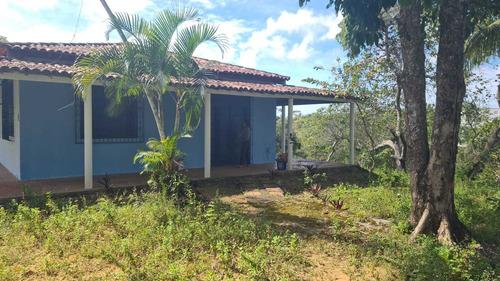 Imagem 1 de 8 de Sitio Em Areia Branca - Lauro De Freitas