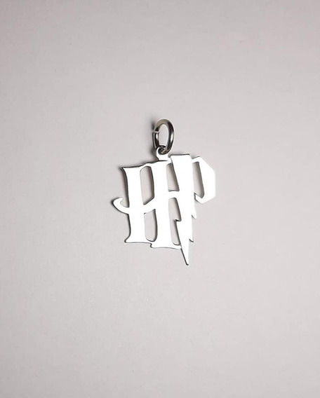 Dije. Collar. Alpaca. Harry Potter