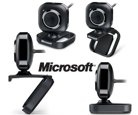 Webcam Life Cam Microsoft Vx 2000