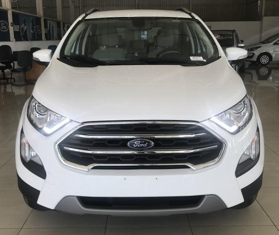 Ford Ecosport 1.5 Ti-vct Flex Titanium Aut. 2019