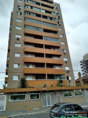 Apartamento Com 2 Dorms, Tupi, Praia Grande - R$ 325 Mil, Cod: 303 - V303