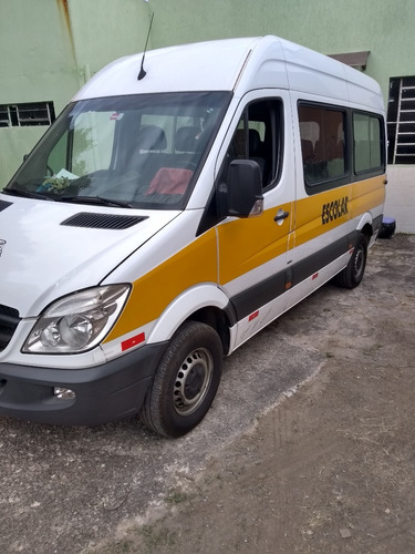 Sprinter 415 19+1 No Documento