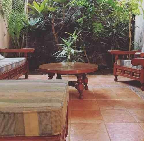 Casa En Renta 3 Oriente, Santiago Xicotenco