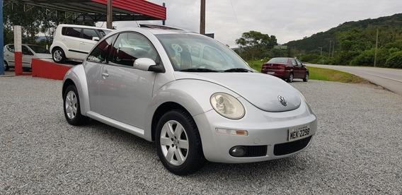 Volkswagen New Beetle 2.0 3p Manual 2007