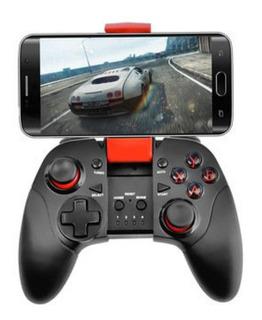 Joystick Inalambrico Android iPhone Pc Bluetooth Recargable