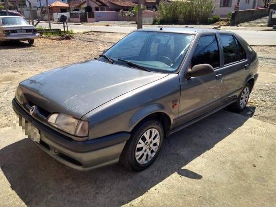 Renault 19 Rn