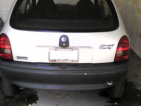 Chevrolet Chevy 2002